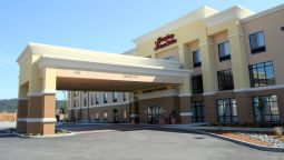 Hampton Inn and Suites Arcata - Arcata (California)