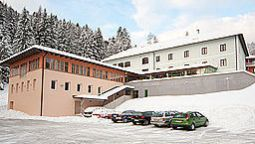 Exterior view JUFA Hotel Altaussee