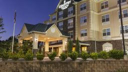 Exterior view COUNTRY INN STES ASHEVILLE W