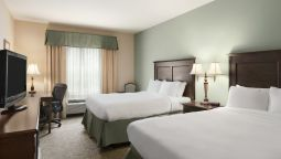 Room COUNTRY INN STES ASHEVILLE W