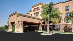 Exterior view Hampton Inn and Suites-Bakersfield-Hwy 58 CA