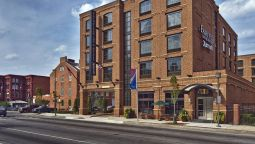 Buitenaanzicht Fairfield Inn & Suites Baltimore Downtown/Inner Harbor