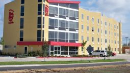 Hotel RED ROOF SUITES BEAUMONT - Beaumont (Texas)