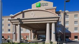 Holiday Inn Express COLUMBIA - Columbia (Tennessee)