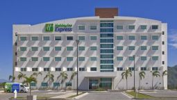 Exterior view Holiday Inn Express MANZANILLO