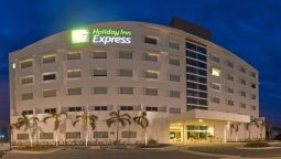 Buitenaanzicht Holiday Inn Express MANZANILLO