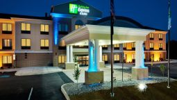 Exterior view Holiday Inn Express & Suites LIMERICK - POTTSTOWN