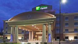 Exterior view Holiday Inn Express COLUMBIA