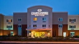 Exterior view Candlewood Suites TALLAHASSEE