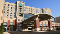 Exterior view Embassy Suites by Hilton Birmingham Hoover