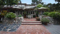 COBBLESTONE INN - Carmel-By-the-Sea (California)