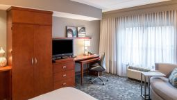 Hotel Courtyard Clemson - Clemson (South Carolina)