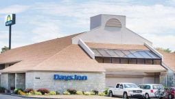 DAYS INN CLEVELAND AIRPORT S - Middleburg Heights (Ohio)