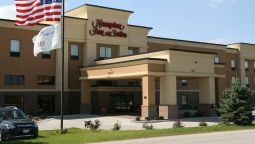 Hampton Inn - Suites Crawfordsville