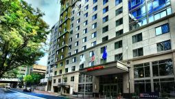 Hilton Garden Inn Washington DC-Bethesda - Bethesda (Maryland)