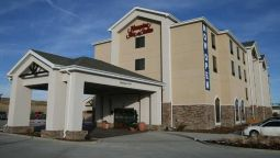 Hampton Inn - Suites Craig - Craig (Colorado)