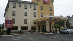 Hotel Comfort Suites Golden Isles Gateway - Brunswick (Georgia)