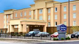 Hampton Inn - Suites Chicago Southland-Matteson - Matteson (Illinois)