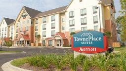 Hotel TownePlace Suites Dayton North - Dayton (Ohio)