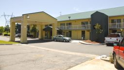 PARKWAY INN AND SUITES - Decatur (Alabama)