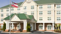 Exterior view COUNTRY INN SUITES BRASELTON