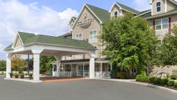 Buitenaanzicht COUNTRY INN SUITES CARLISLE