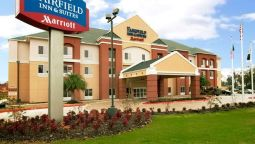 Exterior view Fairfield Inn & Suites Houston Channelview