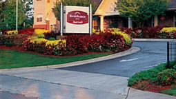 Exterior view Residence Inn Richmond Chester