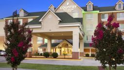 Buitenaanzicht COUNTRY INNS SUITES CONWAY