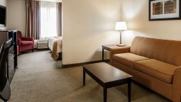 Room Comfort Inn & Suites Creswell