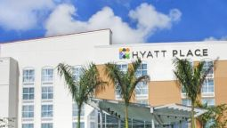 Hotel Hyatt Place Fort Myers Forum - Fort Myers Shores (Florida)