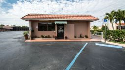 Rodeway Inn Fort Pierce - Fort Pierce (Florida)