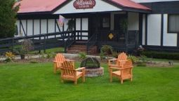 Hotel HILLWINDS LODGE - Franconia (New Hampshire)