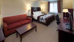 Room RED LION INN AND SUITES EUGENE