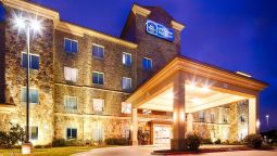 Buitenaanzicht BEST WESTERN PLUS DFW W EULESS