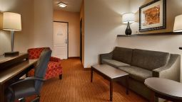 Suite BEST WESTERN PLUS DFW W EULESS