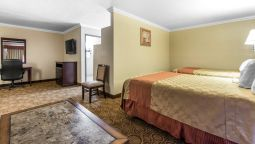 Room Econo Lodge Inn & Suites Fallbrook Downtown