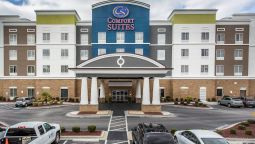 Exterior view Comfort Suites Florence