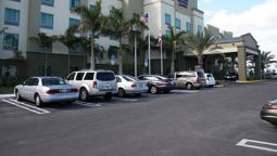 Exterior view Fairfield Inn & Suites Fort Lauderdale Airport & Cruise Port