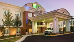 Buitenaanzicht Holiday Inn Express & Suites ALEXANDRIA - FORT BELVOIR