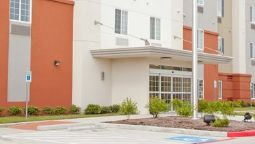 Exterior view Candlewood Suites HOUSTON I-10 EAST