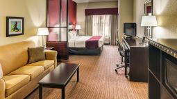 Room Comfort Suites Fort Worth