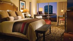Room Omni Fort Worth Hotel