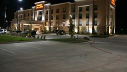 Exterior view Hampton Inn - Suites Fort Worth-Forest Hill