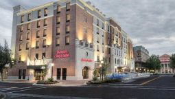 Hampton Inn - Suites Gainesville-Downtown