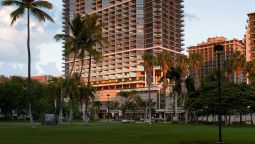 TRUMP INTERNATIONAL HOTEL - Honolulu (Hawaii)
