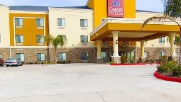 Hotel Comfort Suites Houston - Mission Bend (Texas)
