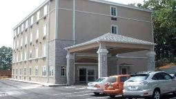 Sleep Inn & Suites At Kennesaw State University - Kennesaw (Georgia)