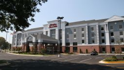 Exterior view Hampton Inn - Suites Salisbury-Fruitland MD