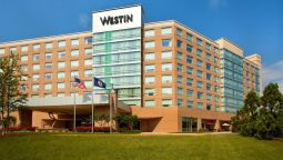 Buitenaanzicht The Westin Washington Dulles Airport